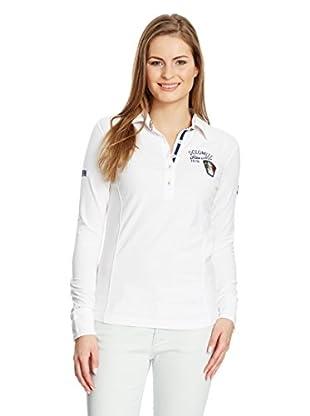 Dolomite Poloshirt Fitz Roy L/S Wpl