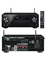 Pioneer VSX-830-K 5.2 CH 4K Ultra HD Receiver w/ Bluetooth & Wi-Fi