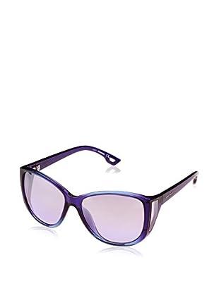 Diesel Occhiali da sole 0005_83Z (59 mm) Violetto/Blu