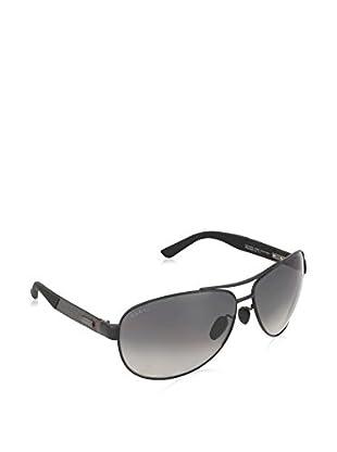 GUCCI Sonnenbrille Polarized 2246/S WJ 4VH (65 mm) schwarz