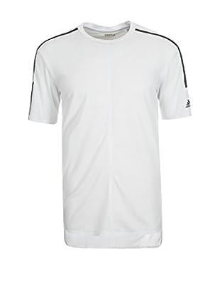 adidas Camiseta Manga Corta Standard 19 ClimaCool Aeroknit