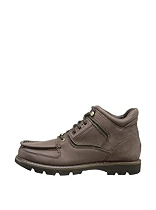 Rockport Botas Umbwe Trail V75455 (Marrón Oscuro)