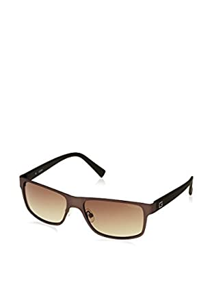 Guess Occhiali da sole 6814_I50 (57 mm) Fango