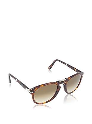 Persol Sonnenbrille 0714-24/51 havanna 52 mm