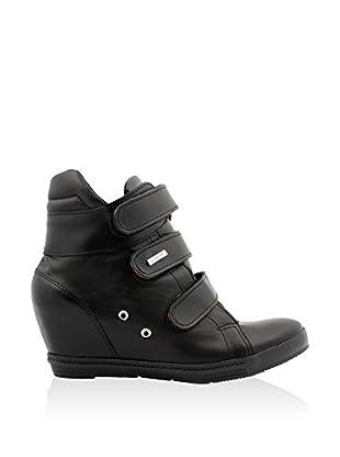 Zapato Zapatillas de cuña