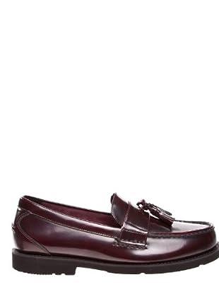 Rockport Zapatos Spenard (burdeos)