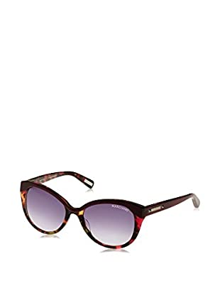 Guess Sonnenbrille GM710 (55 mm) havanna
