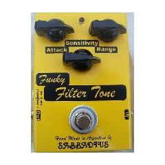 Sabbadius Funky Filter Tone