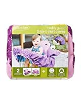 Infantino Buddy Guard 2-in-1 Cart Cover
