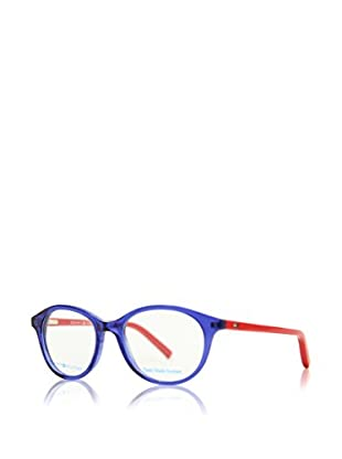 Tommy Hilfiger Vista Gestell TH-1144-H9T blau/rot