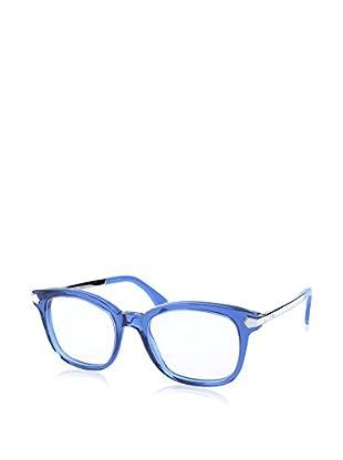 Fendi Gestell 23 (50 mm) blau