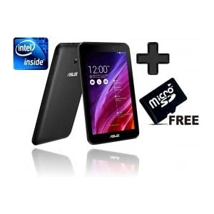 Asus Fonepad 7 FE170CG-1A010A Tablet+Phone (8GB,WiFi, 3G, Voice Calling, Dual SIM, Intel Processor)