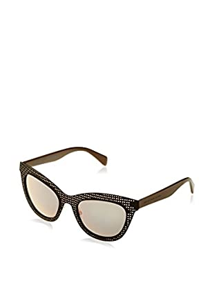 Marc by Marc Jacobs Sonnenbrille 435/ S-0KUB/ 0J (51 mm) braun