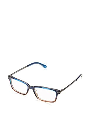 Lacoste Sonnenbrille L27205216140 (52 mm) blau/braun