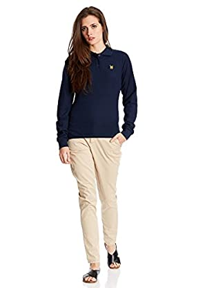 POLO CLUB CAPTAIN HORSE ACADEMY Poloshirt Lady Color