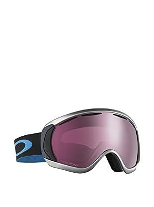 OAKLEY Máscara de Esquí OO7047-05 Gris / Morado