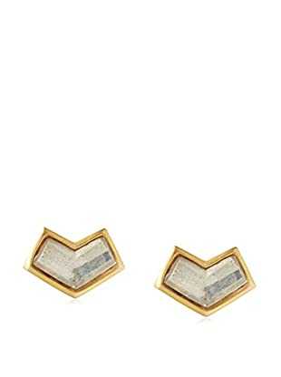 Inez by Boe Open Arms Earrings