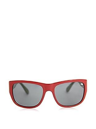 La Martina Gafas de Sol 53403 (56 mm) Rojo