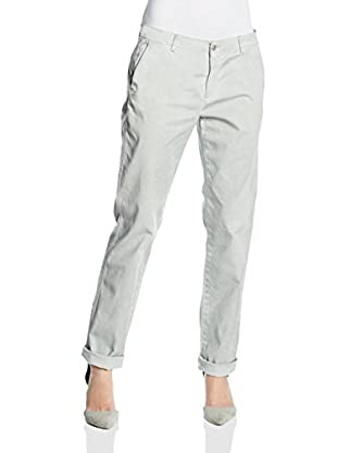 7 For All Mankind Pantalone Chino Roxanne