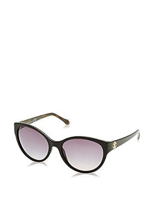 Roberto Cavalli Sonnenbrille 824S_05B-58 (58 mm) schwarz