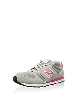 New Balance Sneaker Wl554Sgp