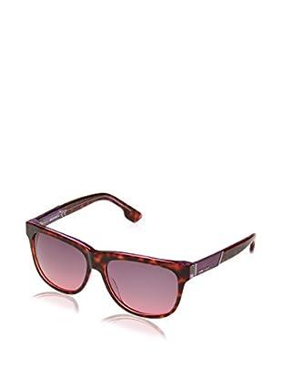 Diesel Sonnenbrille 0085_55B (57 mm) rot