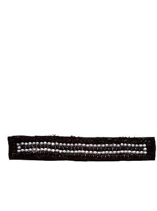 Custo Cinturón Garcy (negro)