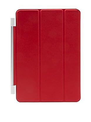 Unotec Hülle iPad Mini4 Hpad-Samsung Galaxy S4 rot