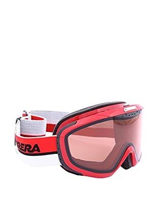 CARRERA SPORT Máscara de Esquí M00355 CARRERA Rojo