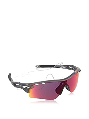 Oakley Gafas de Sol MOD918148 Gris