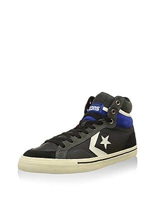 Converse Sneaker Pro Blaze Hi Leather/Suede