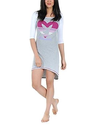 Play Boy Nightwear Nachthemd Love Bunny