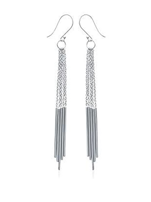 L'Atelier Parisien Orecchini Design argento 925