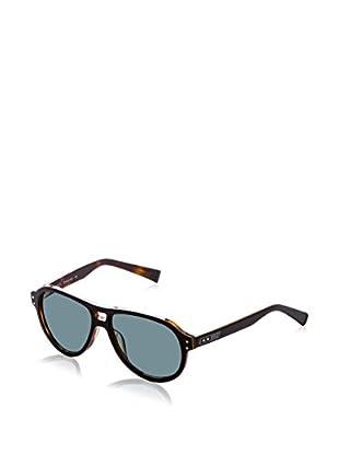 Nike Sonnenbrille EV0633-008 (57 mm) schwarz/braun