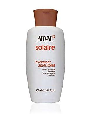 Arval After-Sun-Fluid 300 ml, Preis/100ml: 4,98 EUR