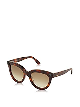 Valentino Gafas de Sol V722S (52 mm) Havana