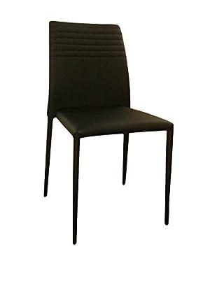 Evergreen Home Stuhl schwarz