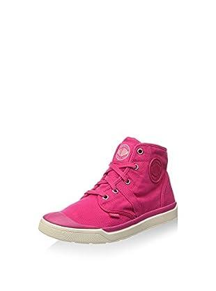 Palladium Hightop Sneaker Pallarue Hi Cvs