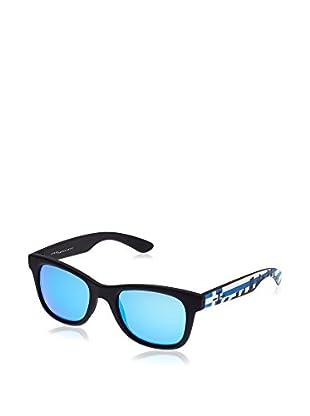 ITALIA INDEPENDENT Sonnenbrille 0090-009C-50 (50 mm) schwarz/blau