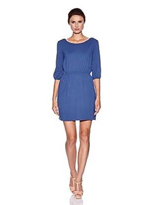 Nife Vestido Savannah (Azul)