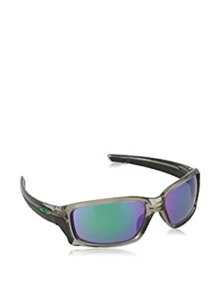 OAKLEY Gafas de Sol Straightlink (58 mm) Gris