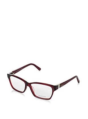 Valentino Women's V2616R Eyeglasses, Red