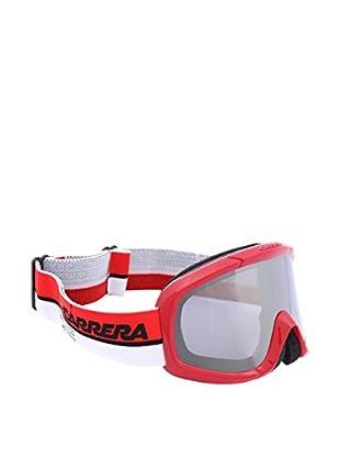 CARRERA SPORT Máscara de Esquí M00354 STRATOS Rojo