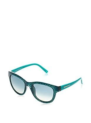 Pucci Gafas de Sol 737S_303 (55 mm) Turquesa / Azul Petróleo