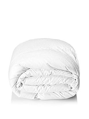 Scandia Home Prague Lite Comforter (White)