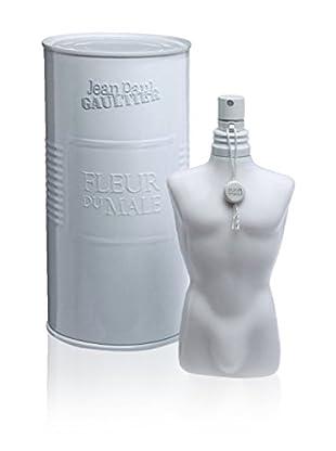 Jean Paul Gualtier Eau de Toilette Herren Fleur Du Male 125 ml, Preis/100 ml: 41.56 EUR