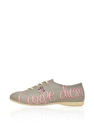 DOGO Zapatos de cordones Carpe Diem