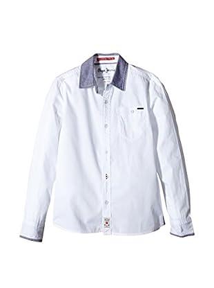Pepe Jeans London Jungen Hemd Jacek