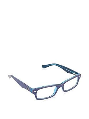Ray-Ban Gestell Mod. 1530 358746 (46 mm) blau