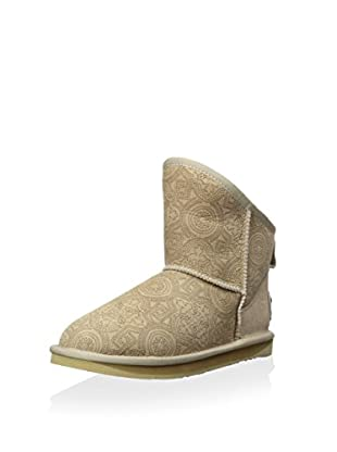 AUStralia Luxe Collective Womens Cosy X-Short Boot (Laser Sand)